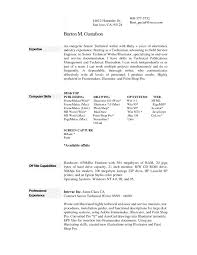 Libreoffice Writer Resume Templates Best Of Cover Letter Resume