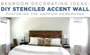 Small Picture Accent Wall Ideas For Bedroom Best 20 Accent Wall Bedroom Ideas