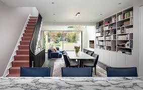 Emr Home Design Open Plan Kitchen Dining Living Room Emr Architecture