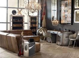 Vintage Room Design 14