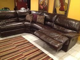 Bassett Leather Sofa Quality