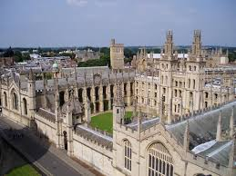 great european universities for studying healthcare abroad oxford england united kingdom