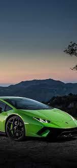 4k Lamborghini Huracan Performante ...