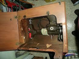 Graybar Sewing Machine Manual