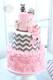 Simple Birthday Cake Ideas Girl Best On First Inside Tekhno