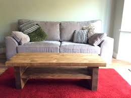 chunky furniture legs wooden coffee table turned rustic ash farmhouse dining kitchen island design splendid solid