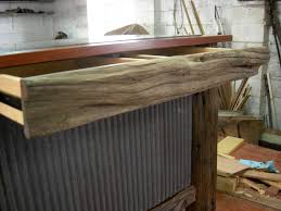 Rustic Kitchen Island Cart Kitchen Island 24 Contemporary Modern Industrial Rustic Kitchen
