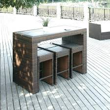 small patio table set small outdoor bistro table small outdoor table set resin wicker outdoor bar small patio table