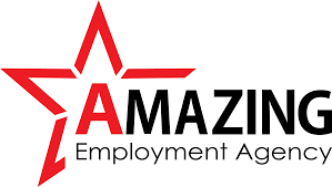 amazing employment agency leading employment agency toronto logo