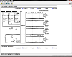 mustang mach wiring diagram image wiring 2001 mustang gt wiring schematic for mach 460 system ford on 01 mustang mach 460 wiring