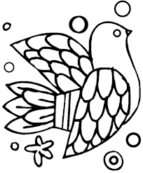 Childrens Christian Christmas Coloring Pages Printable