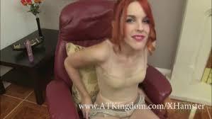 PORNFIDELITY Spanish Redhead Amarna Miller Takes A Deep Creampie.