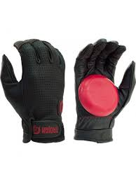 Trojan Gloves Leather