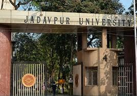 Image result for jadavpur university