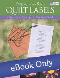 How to wash a quilt: dust, dirt, spills, worse (+ printable ... & One-of-a-Kind Quilt Labels Adamdwight.com