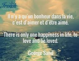 French Love Quotes With English Translation