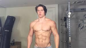 Simple Muscle Building Diet Kinobody