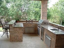 Steel Frame Outdoor Kitchen Outdoor Kitchen Steel Frame Plans Perfect Outdoor Kitchen Sink