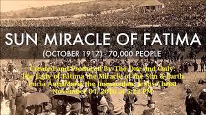 「The Day the Sun Danced: Fatima 1917」の画像検索結果