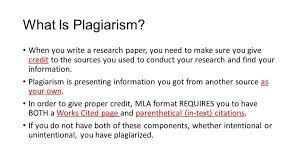 what is plagiarism essay toreto co how do you write a research   works cited parenthetical citations and plagiarism ppt video how do you write a research paper out