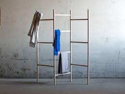 minimal furniture. knock downcloth rack by jakob jrgensen minimal furniture