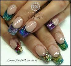 DIY Nail Polish Art Designs Gel Nails Art Ideas Acrylic Nails ...