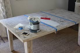 white washing furniture. DIY Dining Table Whitewashing (via Proverbs31girl) White Washing Furniture K