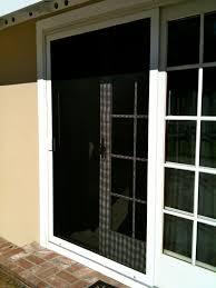 screen doors window repair mobile service econo