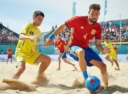 <b>Пляжный футбол</b>: история, правила, поле, экипировка