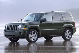 2008 jeep patriot used car review featured image large thumb0
