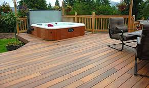 how to build a hot tub hot tub deck framing decks and hot tubs what you how to build a hot tub