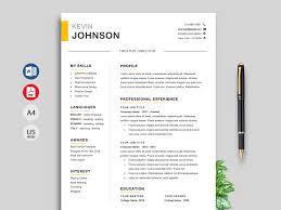 Award Winning Modern Resume Templates Free Download 007 Professional Resume Templates Word Template Ideas Winner