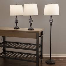 glass bedside lamp shades blue green glass table lamps mercury