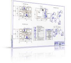 Газоснабжение жилых домов Дипломы газоснабжения Чертежи  Технологическая карта