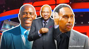 ESPN: Stephen A. Smith wants to form ...
