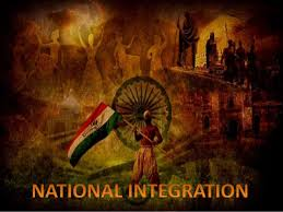 national integration short paragraph essay on national  national integration
