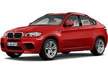 Тюнинг <b>BMW</b> X6M. Тюнинг БМВ Х6М.