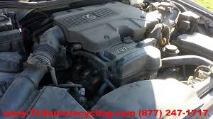 lexus gs 300 2001 car for parts