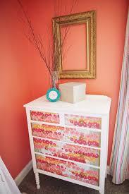Baby Nursery Ideas for Girls Dresser