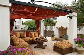 canvas patio curtains canvas outdoor ottomans with wicker outdoor coffee table patio and traditional awnings and canvas patio curtains outdoor