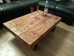 catchy rustic pine coffee table tables and neat