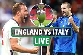 England vs Italy LIVE: Stream FREE, TV ...