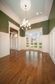 Dining Room Wainscoting Ideas Ideas Tips The Sweet Wainscoting Ideas With Olive Wall And