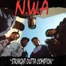 Straight Outta Compton [Clean] [Bonus Tracks]