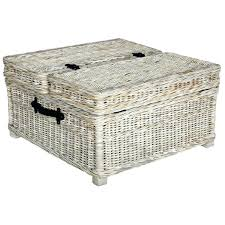 wicker basket table end tables designs basket table side with in ermilk traditional square