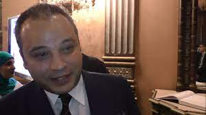 """بالفيديو.. ما الذي أصاب تامر عبد المنعم بعد """"المشخصاتي 2""""؟ - روتانا"""
