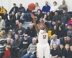 Davis scores 37 in rout of Beecher   Grand Blanc View