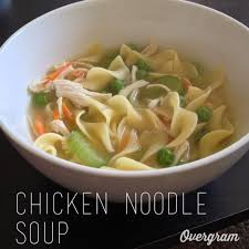Pin by Melissa Blessington on Good food!   Easy homemade chicken noodle  soup recipe, Chicken noodle soup homemade, Chicken noodle soup easy