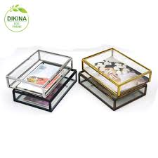 Decorative Display Boxes Military Medal Shadow BoxDisplay Case For FootballBasketball 30