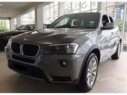 2013 BMW X3 XDrive20i SUV